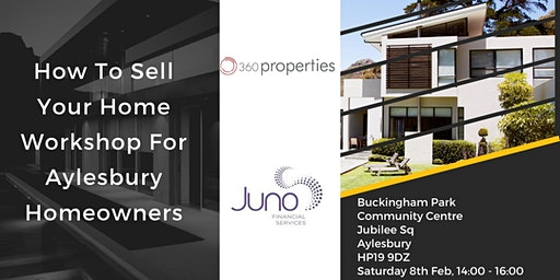 How To Sell Your Home For Aylesbury Homeowners