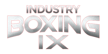 Industry Boxing IX tickets