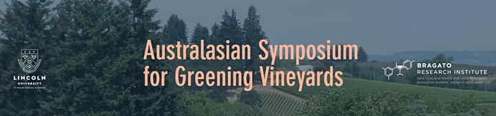 Australasian Symposium for Greening Vineyards image