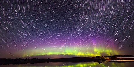 Nutrien WinterShines NightSky Photography Workshop - Tim the Living Sky Guy tickets