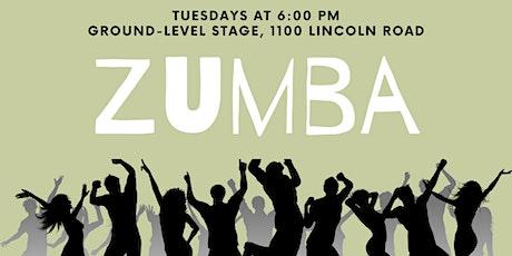 Baptist Health Zumba (Every Tuesday) tickets