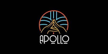 Apollo. Happy Valentine | Poing Rotterdam tickets