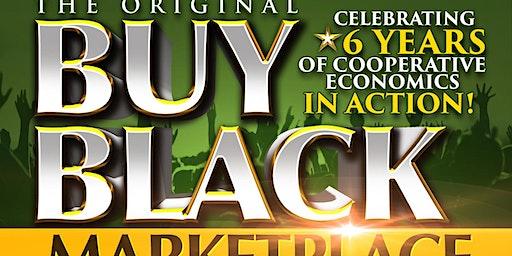 THE Buy Black Marketplace*Vendor Sign up- www.thebuyblackmarketplace.com