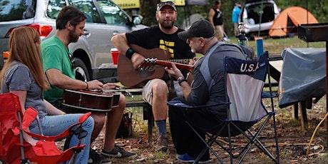 Ghost Train Presents Free Bluegrass Jam tickets