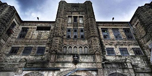 Missouri State Penitentiary Ghost Hunt