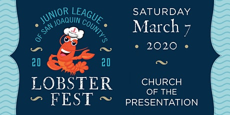 Lobster Fest 2020 tickets