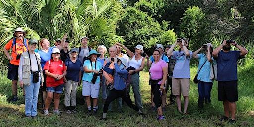 Northeast Florida Master Naturalists: Winter Meeting