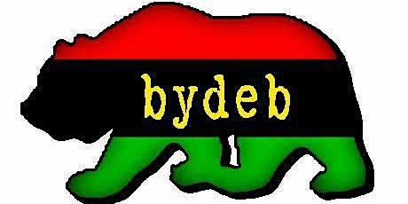 BYDEB's Happy Hour Mixer Fundraiser and Book Drive tickets