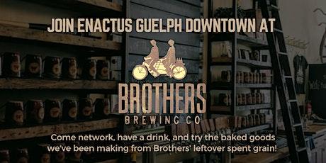 Enactus Product Launch Social  tickets