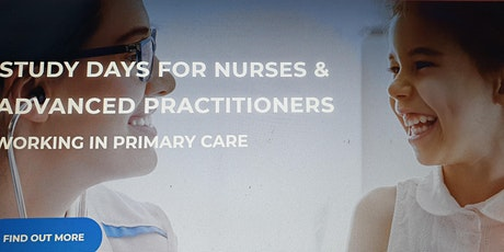 Practice Nurse Update Study Day tickets