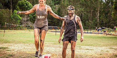 Gold Coast Private Social Club Presents: Gold Coast Raw Challenge tickets