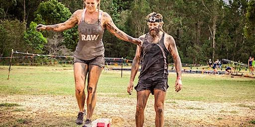 Gold Coast Private Social Club Presents: Gold Coast Raw Challenge