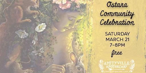 Ostara Ritual & Community Event