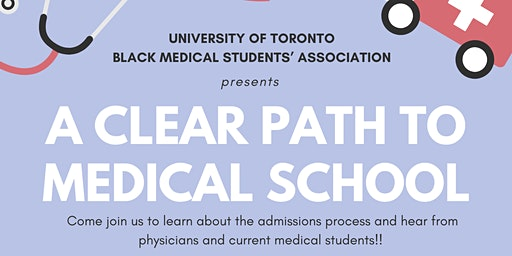 A Clear Path To Medical School