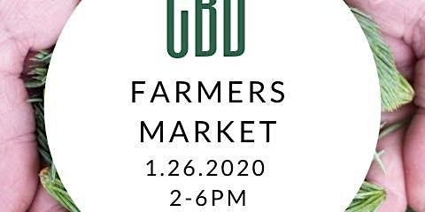 CBD Farmers Market & Craft Show