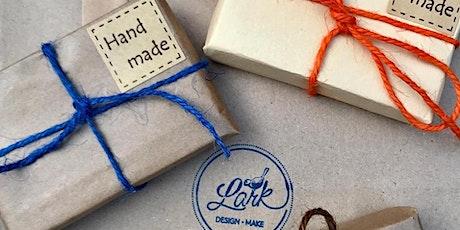 Soap Making Workshop tickets