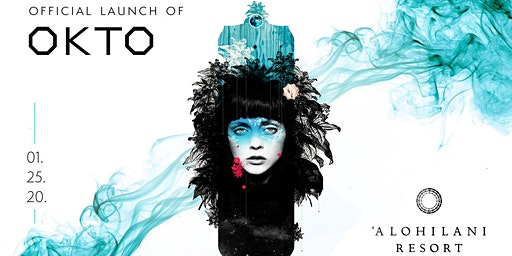 Okto Collective -- Official Launch Event