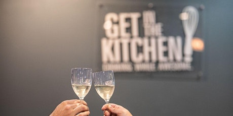 Wine Pairing Wednesday:  Small Plates Cooking Class and Wine Pairing tickets