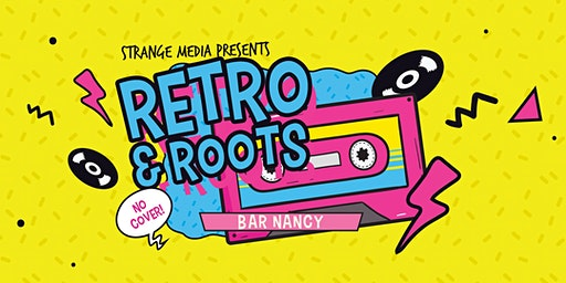 Retro And Roots!