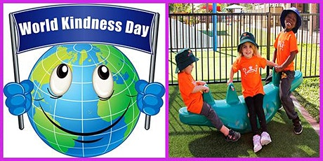 World Kindness Day tickets
