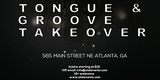 Tongue & Groove Takeover