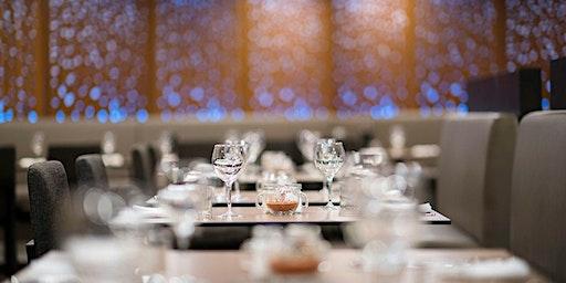 NT Health Careers Development Networking Dinner - Alice Springs