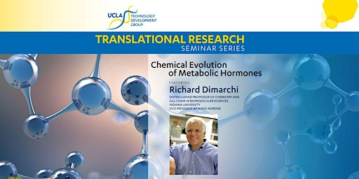 Translational Research Seminar with Richard Dimarchi