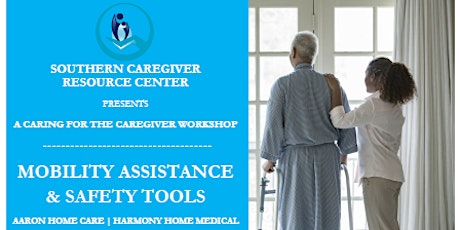 Mobility Assistance & Safety Tools tickets