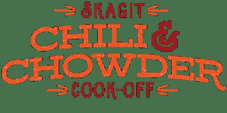 2020 Skagit Chili & Chowder Cook-Off tickets