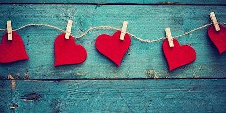 DIY Night at Hy-Vee: Valentine's Day Lighted Glass Blocks tickets