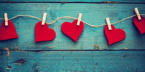 DIY Night at Hy-Vee: Valentine's Day Lighted Glass Blocks