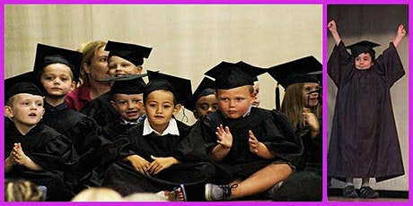 Coomera Centre - Pre Prep Graduation Ceremony tickets