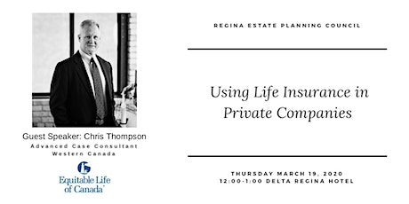 Using Life Insurance in Private Companies tickets