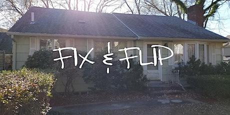 FREE Info Based REI Fix & Flip Boston Rehabber and Wholesaler Networking tickets