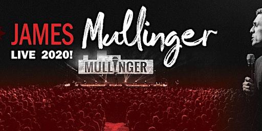 James Mullinger is Back in the 'Quac