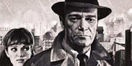 "Free Film Screening: Godard's ""Alphaville"" tickets"
