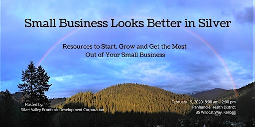 Small Business Looks Better in Silver