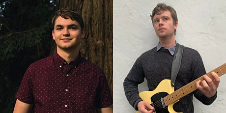 Double Album Release: Dylan Hayes Electric Band + Martin Budde Trio tickets