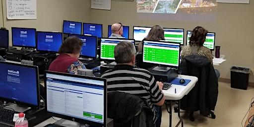 REDi HCC Patient Tracking Training Hosted at Kootenai Health