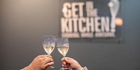 Wine Pairing & Cooking Class: Wine Pairing Wednesdays with Joe! tickets