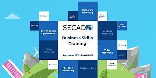 SECAD - Smart Menu Design