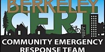 CERT Disaster Medical Operations I