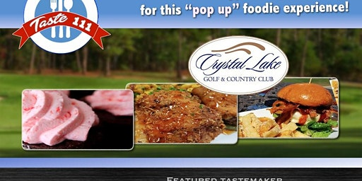 Taste 111: Chef Marian at Crystal Lake Country Club