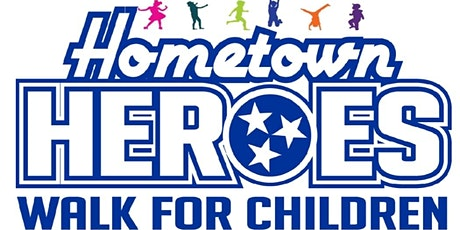 5th Annual Hometown Heroes Walk for Children tickets
