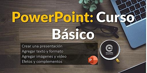 PowerPoint Básico