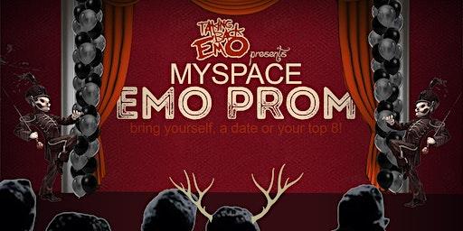 Myspace Emo Prom at District (Rockford, IL)