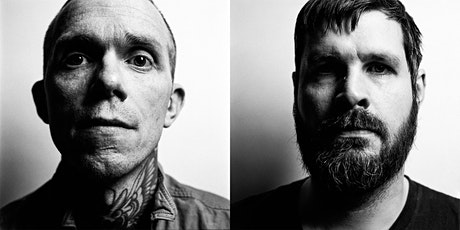 POSTPONED: Converge @ Mohawk tickets