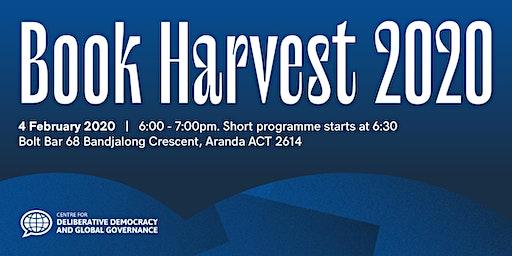 Book Harvest 2020