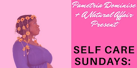 Self Care Sundays, Womb Wellness tickets