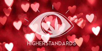 HigherStandards Rubs and Buds Valentine's Day Event